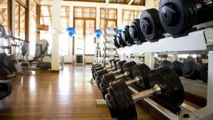 Plan naprawczy dla klubu fitness